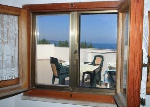 Penthouse mit Meerblick in San Salvo Marina
