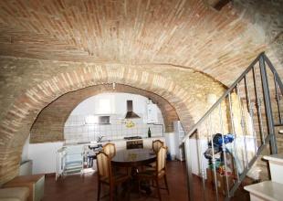 Haus in der Altstadt von Lanciano zum Kauf