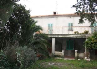 Landhaus in Pollutri zum Kauf