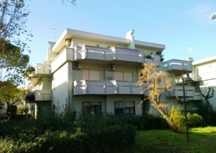 Dachgeschosswohnung in Roseto degli Abruzzi kaufen