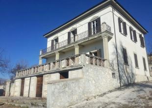 Pescina,12 Zimmer Zimmer,4 BadezimmerBadezimmer,Villa,Via Giosuè Carducci,1408
