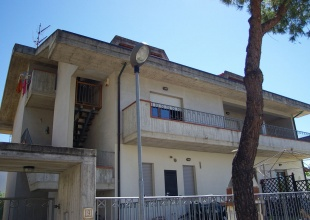 Borgo Santa Maria,Pineto,5 Zimmer Zimmer,3 BadezimmerBadezimmer,Haus,Via Toscanini 9,1412
