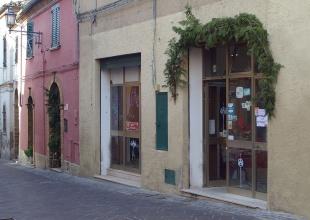 Atri,1 Raum Räume,1 BadezimmerBadezimmer,Gewerbe,Via Picena 74,1422