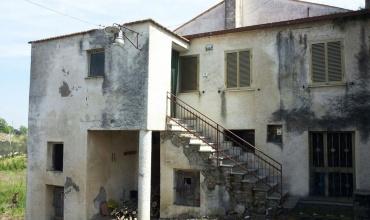 San Giacomo,Atri,1 Zimmer Zimmer,1 BadezimmerBadezimmer,Landhaus,Contrada Villa Medoro,1424