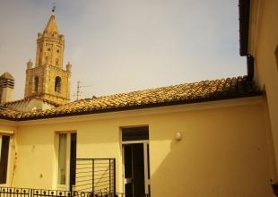 Atri,1 Zimmer Zimmer,1 BadezimmerBadezimmer,Wohnung,Via Sant'Agostino 22,1431