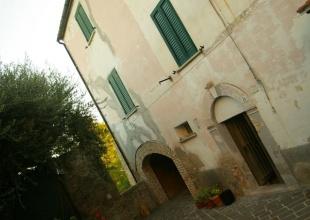 Atri,1 Zimmer Zimmer,1 BadezimmerBadezimmer,Haus,Vico Tintoretto 22,1442