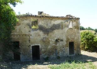Atri,Landhaus,Contrada Rocca,1447