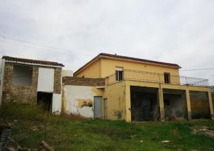 Contrada Valle Traglia,Castiglione Messer Raimondo,2 Zimmer Zimmer,1 BadezimmerBadezimmer,Landhaus,Contrada Valle Traglia,1449