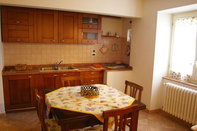 Atri,1 Zimmer Zimmer,2 BadezimmerBadezimmer,Haus,Via Picena 38,1452