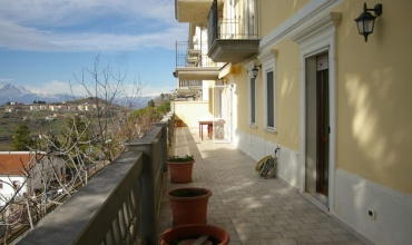 Atri,2 Zimmer Zimmer,2 BadezimmerBadezimmer,Wohnung,Viale Risorgimento 42,1453